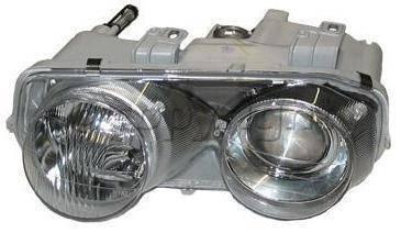 OEM - Headlight LH