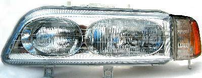 OEM - Headlight LH