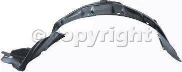 OEM - Front Splash Shield LH