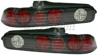 OEM - Altezza Clear Tail Light