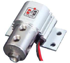 OEM - Hurst Line Lock
