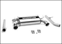 MagnaFlow - Magnaflow Cat-Back Exhaust System - 15765