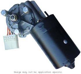 OEM - Windshield Wiper Motor