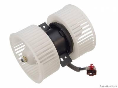 OEM - Blower Motor