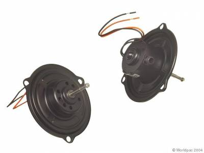 OEM - AC Blower Motor