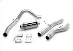 MagnaFlow - Magnaflow PRO Series 4 Inch Exhaust System - 17943