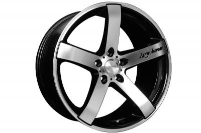 MMR - 18 Inch MMR HR5 - 4 Wheel Set
