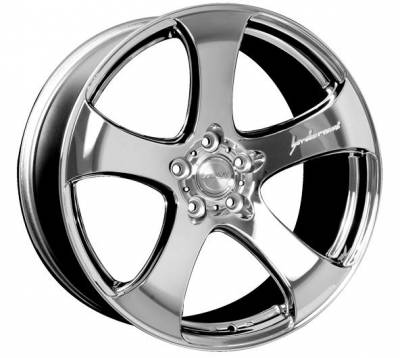 MMR - 19 MMR HR2 - 4 Wheel Set
