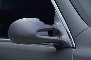 Hamann - Sport Mirror ( Electrical )