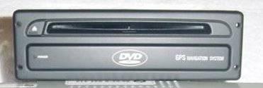 MKIV - BMW MKIV DVD Navigation Computer
