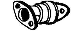 OEM - Intermediate Pipe