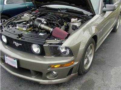 JLT Performance - Ford Mustang JLT Performance Performance Cold Air Intake - 62003