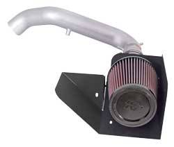 K&N. - K&N Typhoon Cold Air Intake