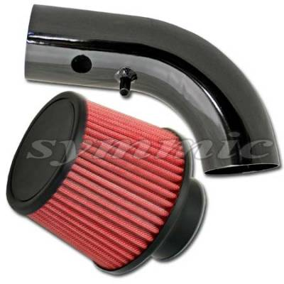MotorBlvd - CHEVY S10/S-10 SHORT RAM AIR INTAKE&FILTER