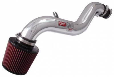Injen - Acura Integra Injen IS Series Short Ram Air Intake System - Polished - IS1400P