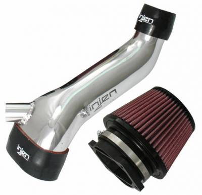 Injen - Mitsubishi Eclipse Injen IS Series Air Filter Adapter Kit - IS1890F