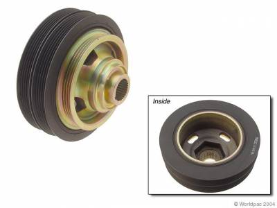 OEM - Crankshaft Pulley