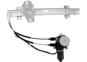 OEM - Window Regulator