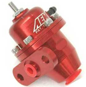 OEM - Fuel Pressure Regulator