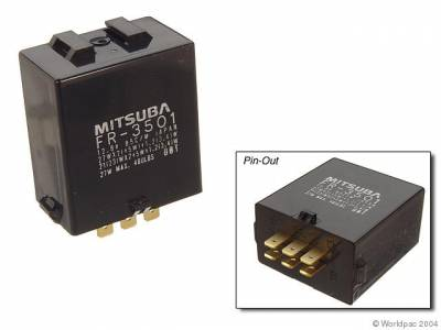 OEM - Flasher Relay
