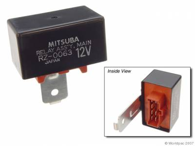OEM - Fuel Pump Relay