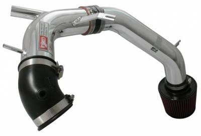 Injen - Honda Accord Injen RD Series Cold Air Intake System - Polished - RD1680P