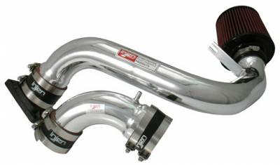 Injen - Mitsubishi Lancer Injen RD Series Cold Air Intake System - Polished - RD1830P