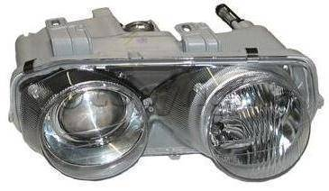 OEM - Headlight RH