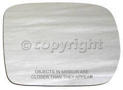 OEM - Mirror Glass RH