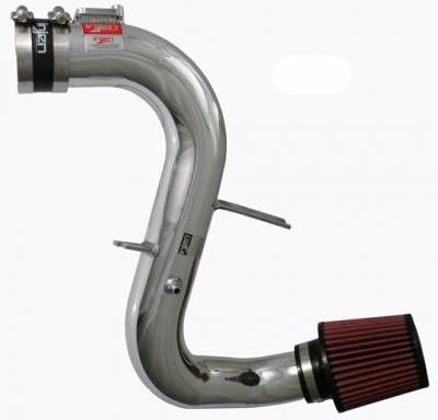 Injen - Toyota Celica Injen RD Series Cold Air Intake System - Black - RD2037BLK