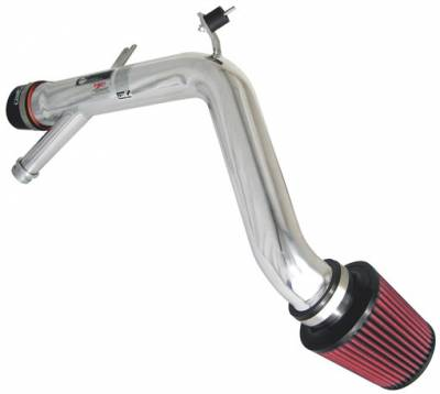 Injen - Volkswagen Golf Injen RD Series Cold Air Intake System - Polished - RD3015P