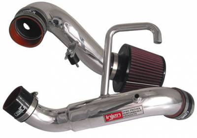 Injen - Mazda MazdaSpeed Injen RD Series Cold Air Intake System - Polished - RD6066P
