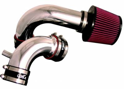 Injen - Ford Probe Injen RD Series Cold Air Intake System - Polished - RD9011P