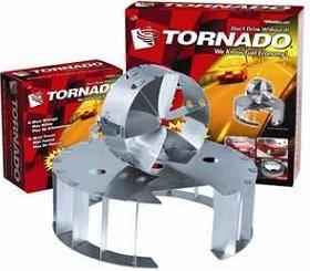 OEM - Tornado Fuel Saver