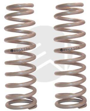 Evotion - Lowering Springs - 228