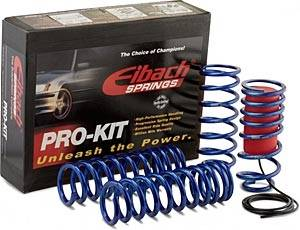Eibach - Ford Mustang Eibach Drag-Launch Springs - 47601