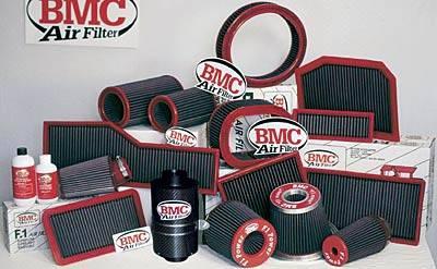 FabSpeed - BMC F1 Air Filter