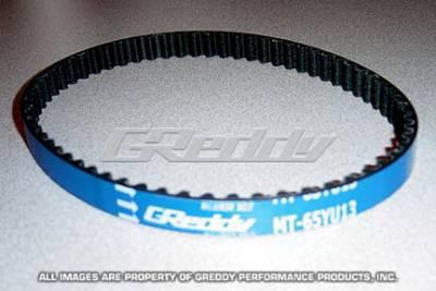 Greddy - Mitsubishi Lancer Greddy Balancer Belt - 13534501