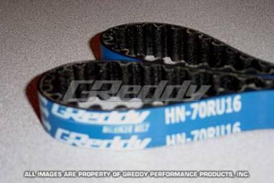 Greddy - Honda Prelude Greddy Balancer Belt - 13554505