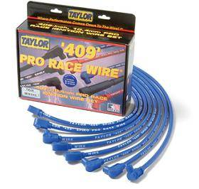 OEM - Ignition Wire Set