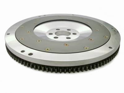 Fidanza - Toyota Echo Fidanza Aluminum Flywheel - 133151