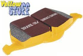 OEM - Brake Pad Set