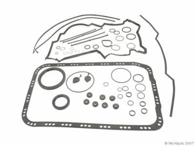 OEM - Crankcase Gasket Set