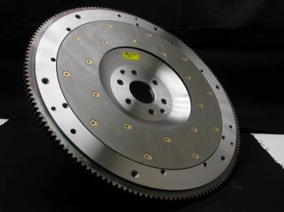 Fidanza - Ford Thunderbird Fidanza Steel Flywheel - 286231