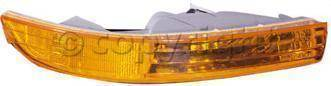 OEM - Front Side Marker Light Rh (Passenger Side)