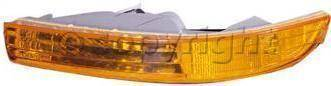 OEM - Front Side Marker Light Lh (Driver Side)