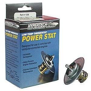Hypertech - Chevrolet S10 Hypertech Powerstat - 180 Degree