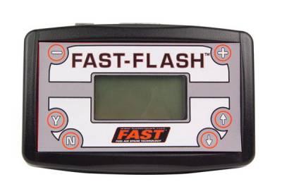 Fast - Chevrolet Silverado Fast-Flash Programmer - 170384