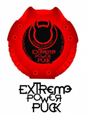 DiabloSport - Ford F550 DiabloSport PowerPuck Fuel Delivery Programmer - P3010