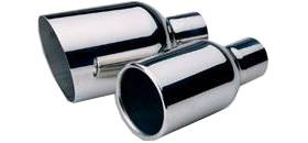 OEM - Performance Exhaust Tip